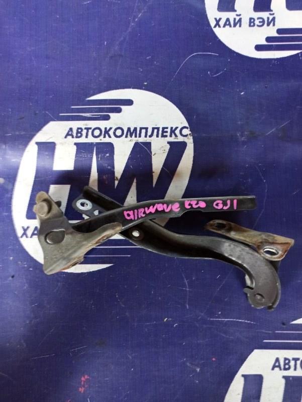 Петля капота Honda Airwave GJ1 L15A (б/у)