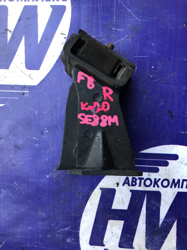 Подушка двс Mazda Bongo SE88M F8 правая (б/у)