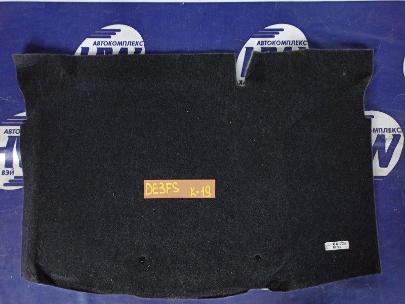 Коврик багажника Mazda Demio DE3FS ZJ (б/у)