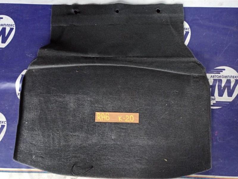 Коврик багажника Honda Odyssey RA6 F23A (б/у)
