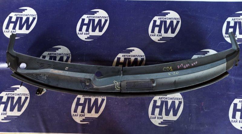 Жабо Honda Fit GD1 L13A (б/у)
