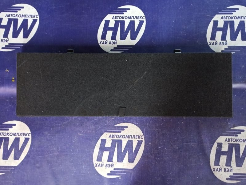 Коврик багажника Honda Airwave GJ1 L15A (б/у)