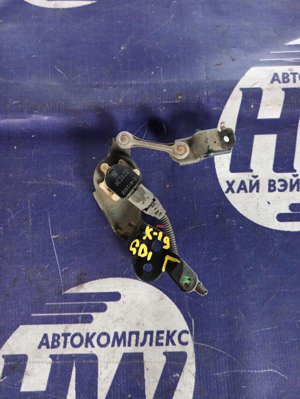 Датчик контроля высоты Honda Fit GD1 L13A (б/у)