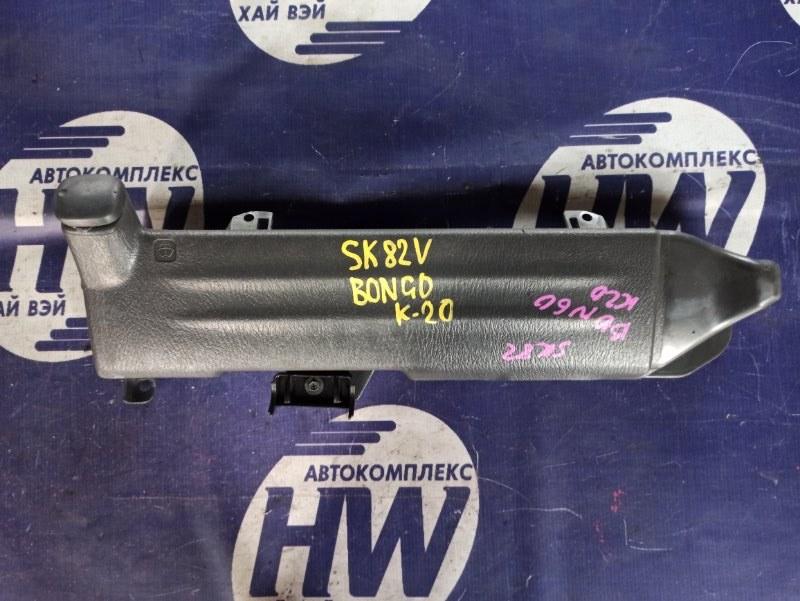 Бачок стеклоомывателя Mazda Bongo SK82V F8 2004 (б/у)