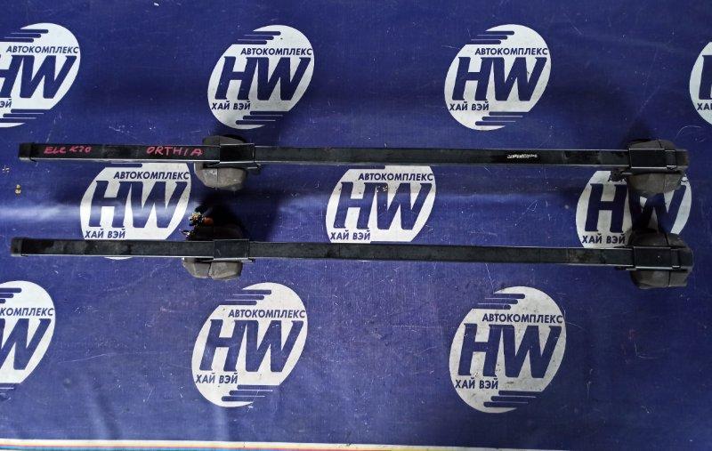 Крепление багажника Honda Orthia EL2 B20B (б/у)