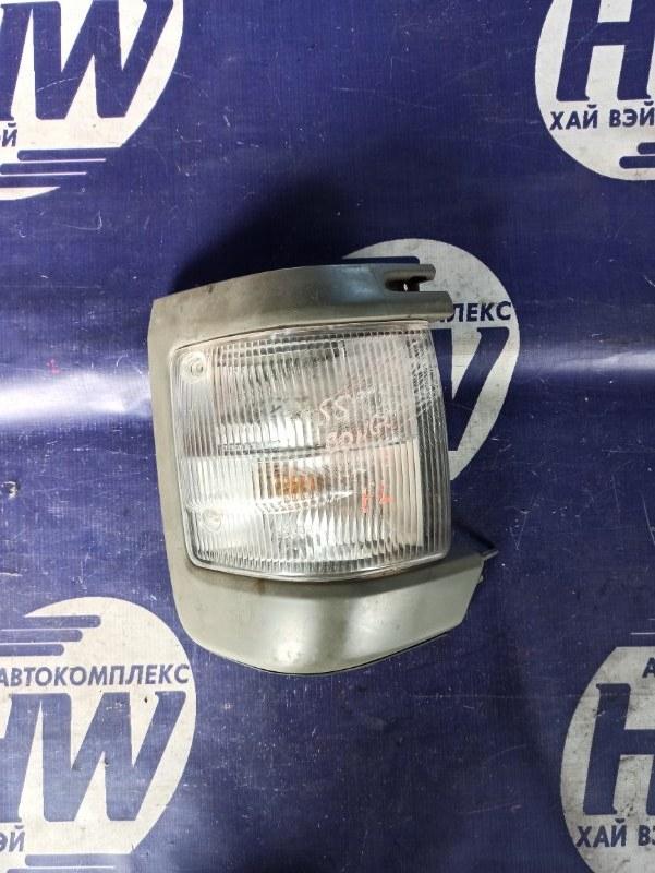 Габарит Mazda Bongo SS88H F8 левый (б/у)
