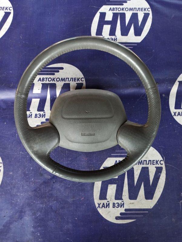 Руль Suzuki Grand Escudo TX92W H27A 2001 (б/у)