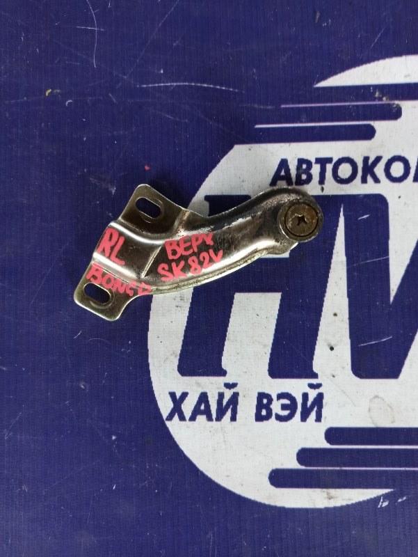 Ролик раздвижной двери Mazda Bongo SK82V F8 2004 левый верхний (б/у)