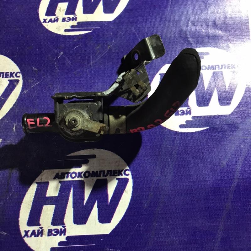 Кран печки Honda Orthia EL2 B20B (б/у)