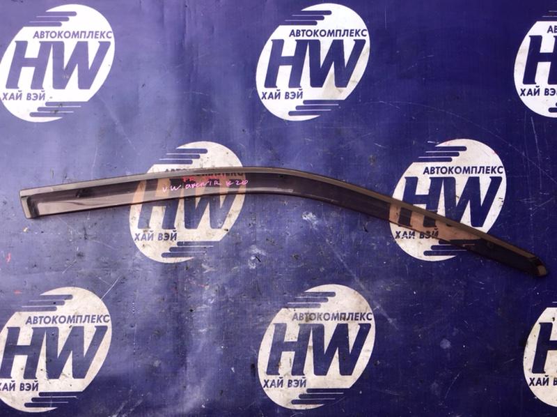 Ветровик Nissan Expert VW11 QG18 передний правый (б/у)