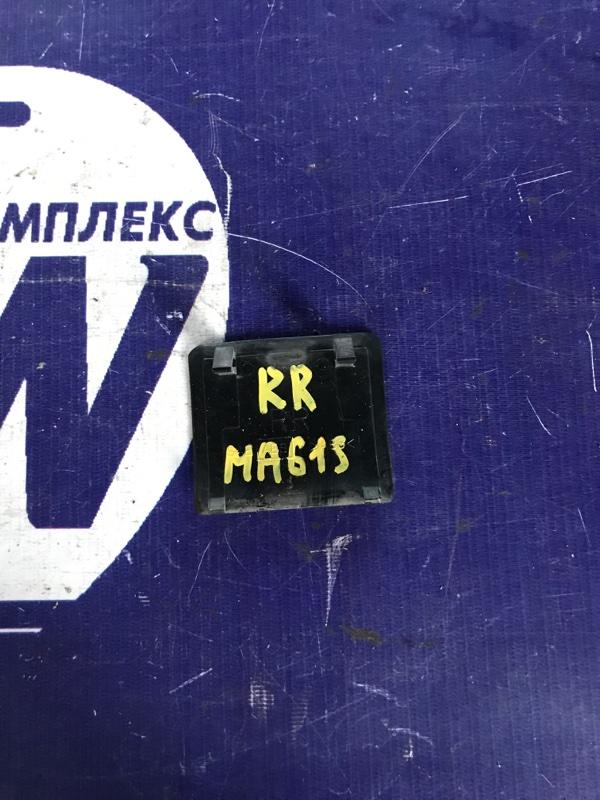 Крышка рейлинга Suzuki Wagon R Wide MA61S K10AT правая (б/у)