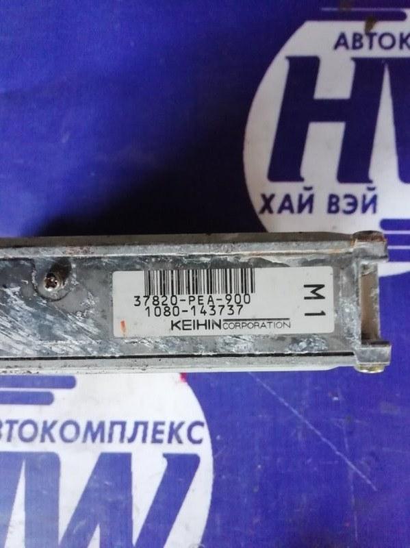 Компьютер двс Honda Odyssey RA3 F23A (б/у)