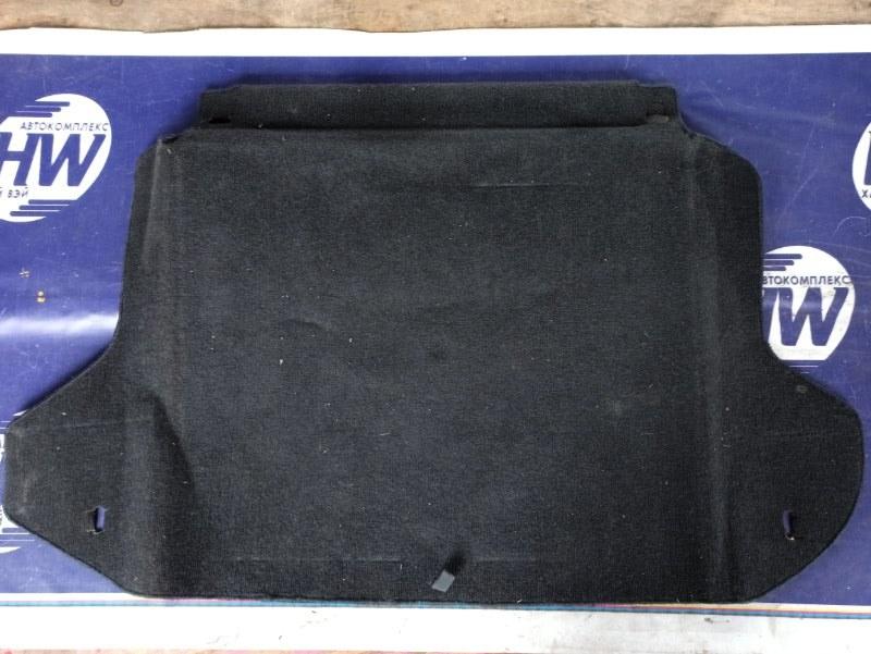 Коврик багажника Honda Cr-V RD5 K20A 2003 (б/у)