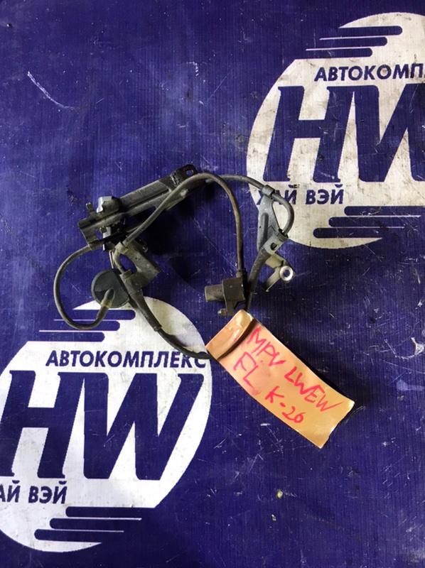 Датчик abs Mazda Mpv LWEW FS передний левый (б/у)