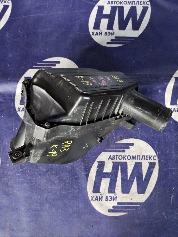 Корпус воздушного фильтра Honda Odyssey RA3 F23A (б/у)