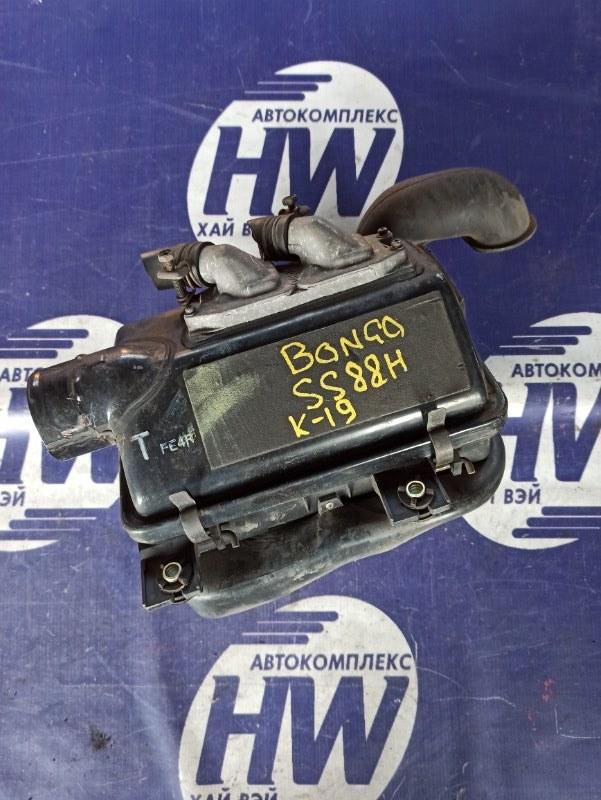 Корпус воздушного фильтра Mazda Bongo SE88M F8 (б/у)