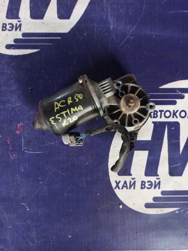 Мотор дворников Toyota Estima ACR50 2AZ (б/у)