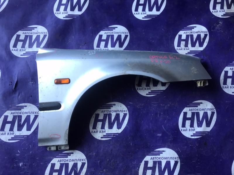 Крыло Honda Orthia EL2 B20B переднее правое (б/у)