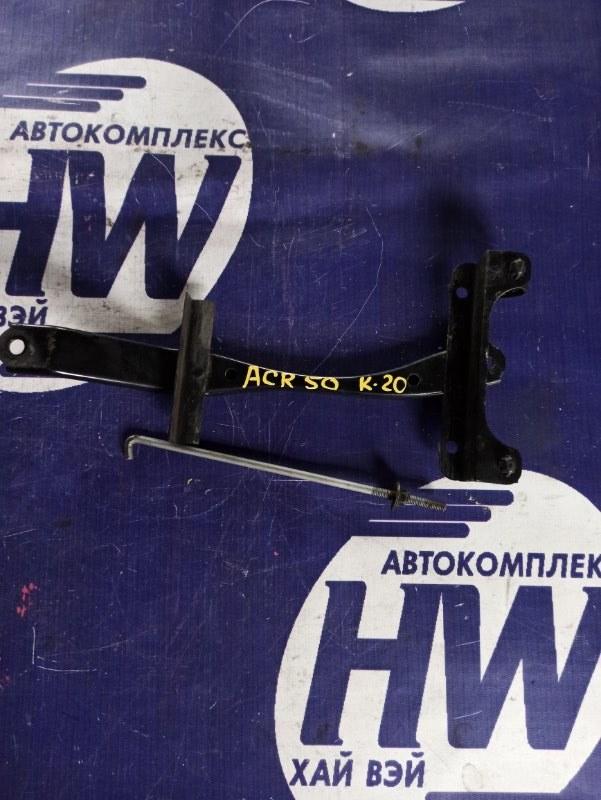 Крепление аккумулятора Toyota Estima ACR50 2AZ (б/у)