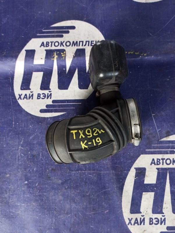 Патрубок воздушного фильтра Suzuki Grand Escudo TX92W H27A 2001 (б/у)