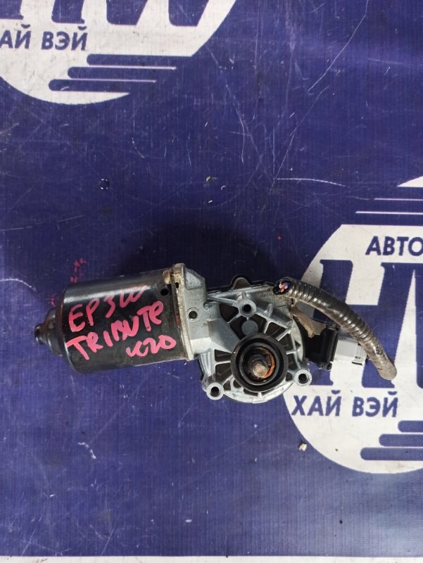 Мотор дворников Mazda Tribute EP3W L3 (б/у)