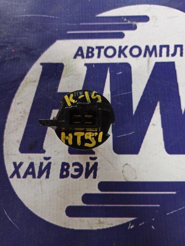 Реостат Suzuki Swift HT51S M13A (б/у)