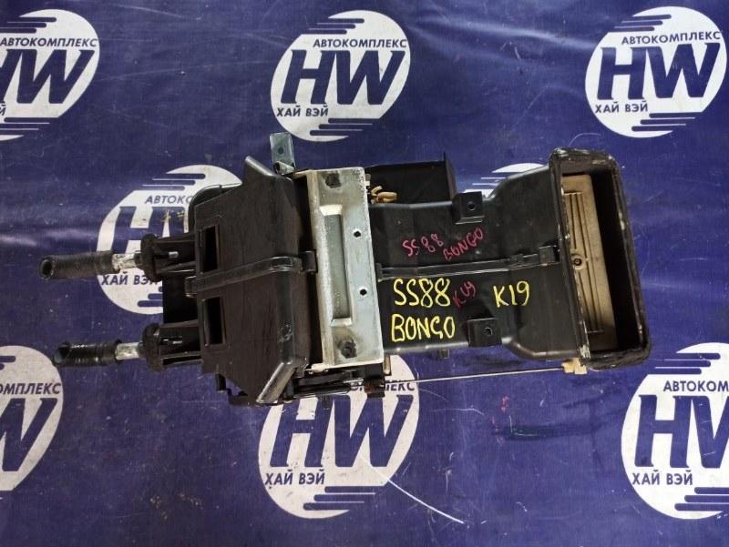Радиатор печки Mazda Bongo SS88H F8 (б/у)