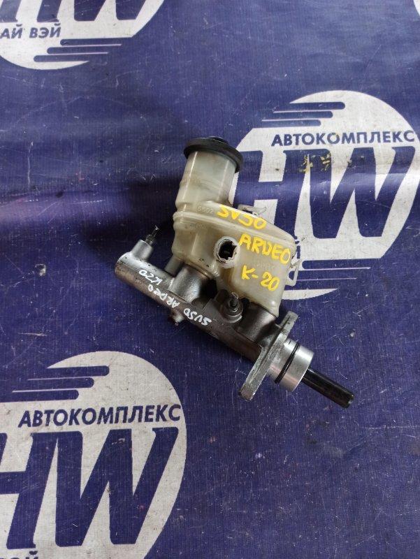 Главный тормозной цилиндр Toyota Vista Ardeo SV50 3SFSE 1997 (б/у)