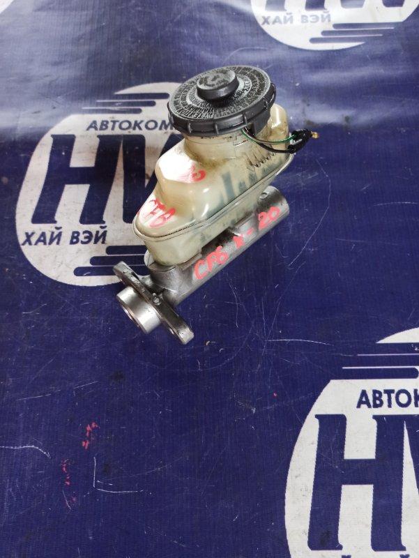 Главный тормозной цилиндр Honda Accord CF6 F23A (б/у)
