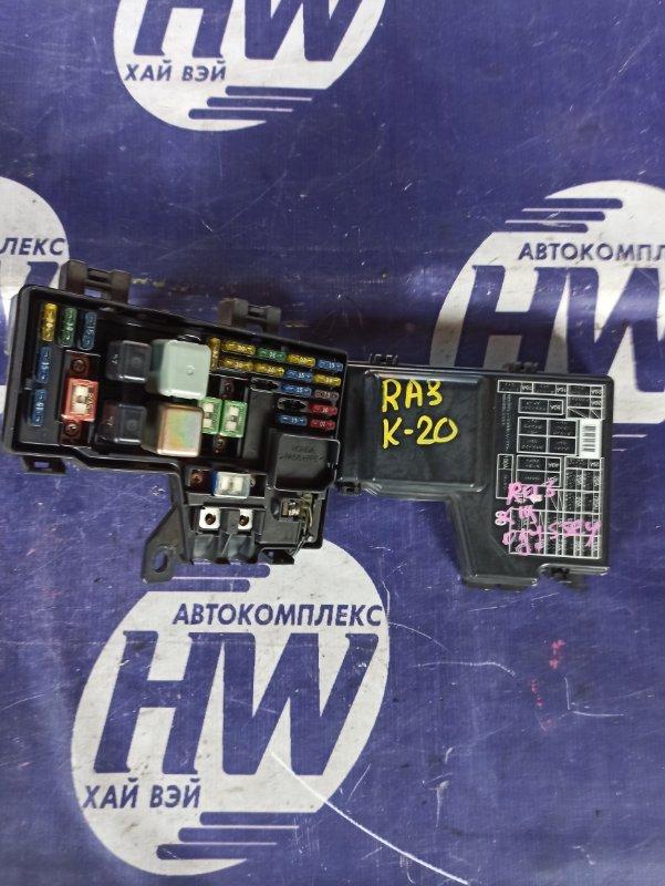 Блок предохранителей Honda Odyssey RA3 F23A (б/у)