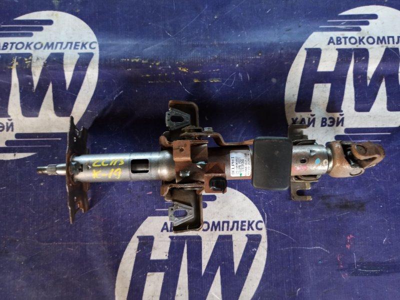 Рулевая колонка Suzuki Swift ZC11S M13A (б/у)