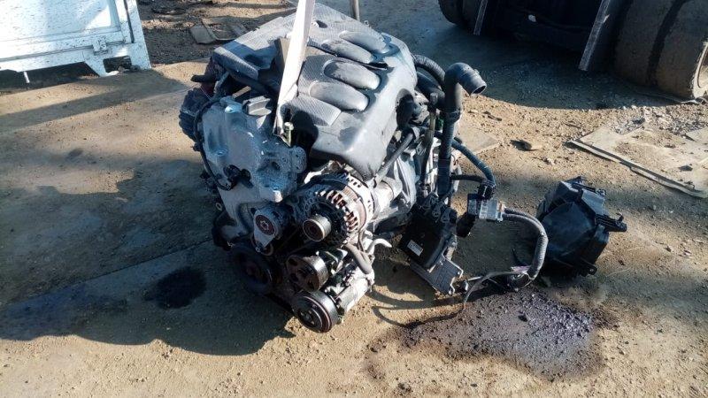 Двигатель Nissan Serena C25 MR20 (б/у)