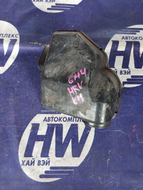 Бачок влагоудалителя Honda Hr-V GH4 D16A (б/у)