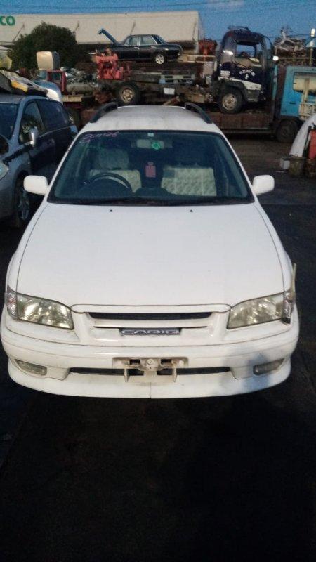 Ноускат Toyota Sprinter Carib AE111 4A 1998 (б/у)