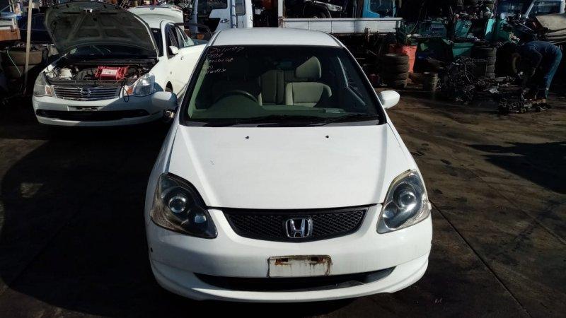 Ноускат Honda Civic EU3 D17A (б/у)