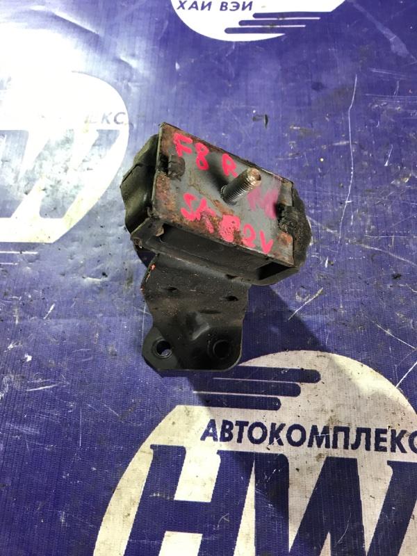 Подушка двс Mazda Bongo SK82V F8 2004 правая (б/у)