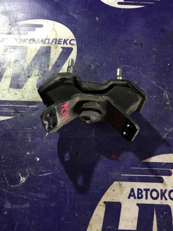 Подушка акпп Toyota Mark Ii Qualis MCV21 2MZ 2001 (б/у)