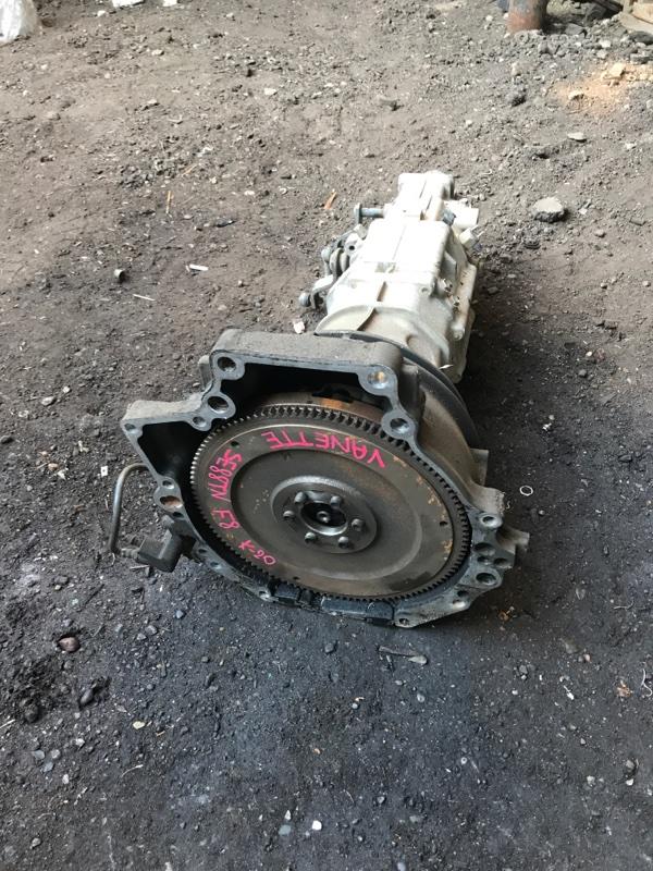 Коробка Nissan Vanette SE88TN F8 (б/у)