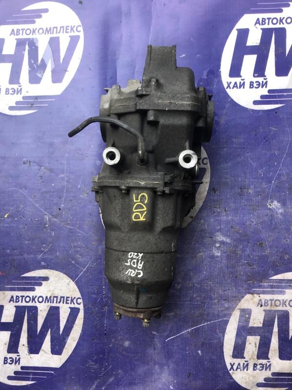 Редуктор Honda Cr-V RD5 K20A 2003 (б/у)