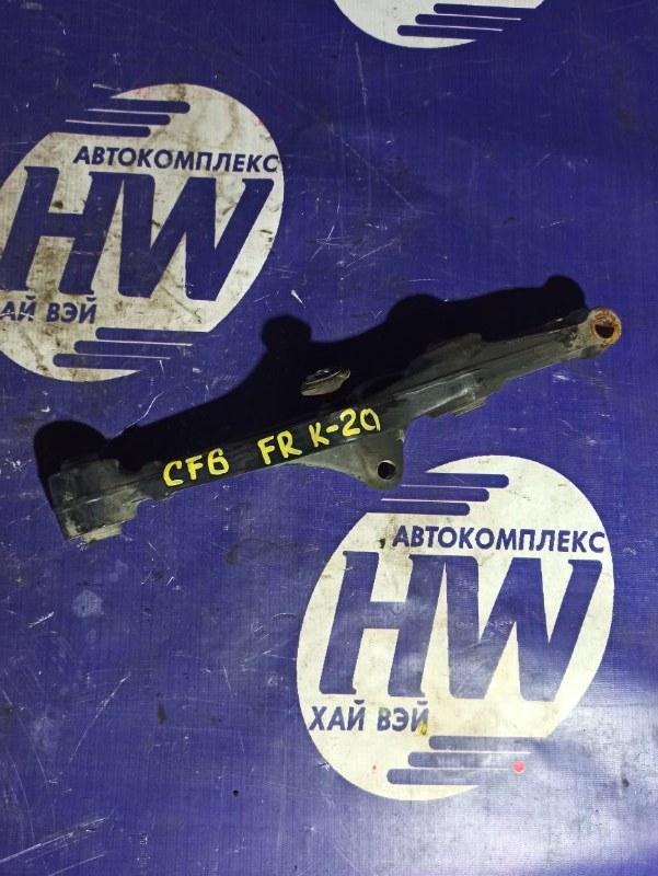 Рычаг Honda Accord CF6 F23A передний правый нижний (б/у)