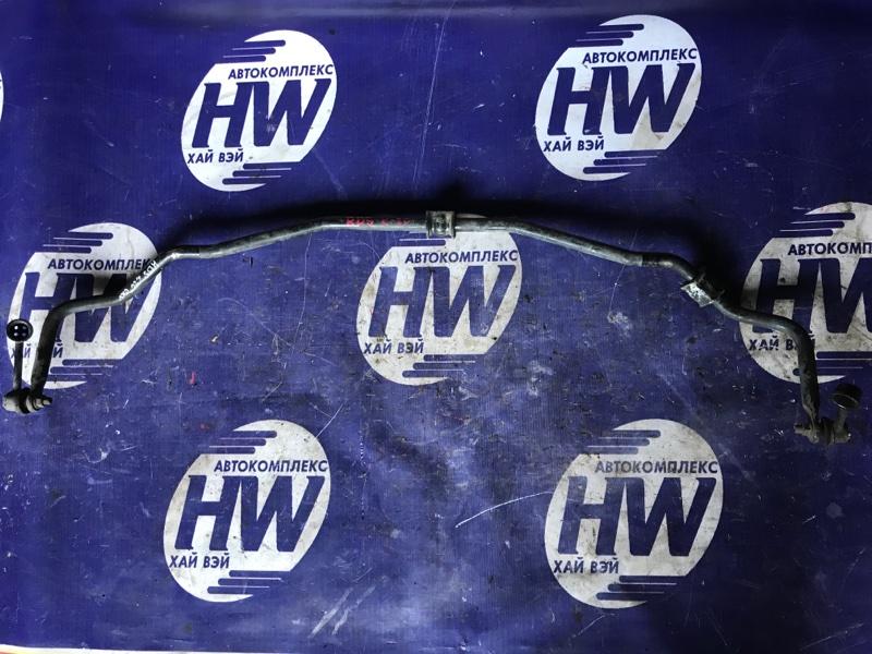 Стабилизатор Honda Cr-V RD5 K20A 2003 (б/у)