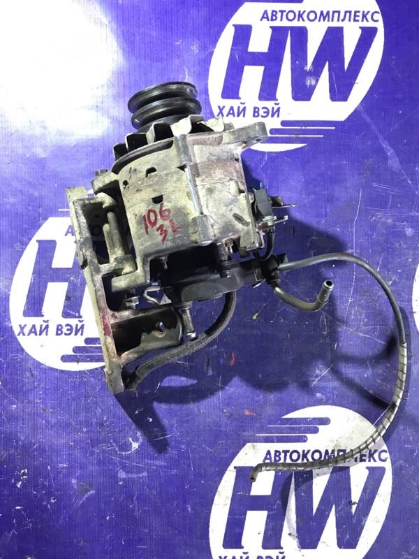 Генератор Toyota Hilux LN106 3L (б/у)