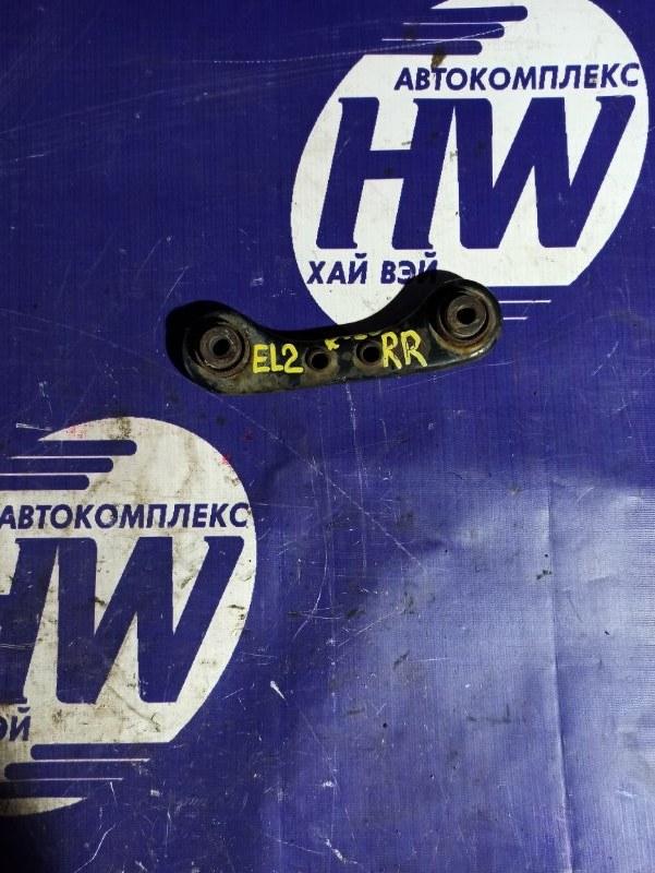 Рычаг Honda Orthia EL2 B20B задний правый (б/у)