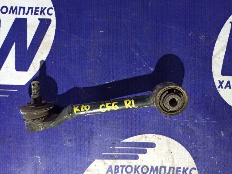 Рычаг Honda Accord CF6 F23A задний левый (б/у)