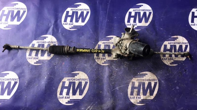 Рулевая рейка Honda Airwave GJ2 L15A (б/у)