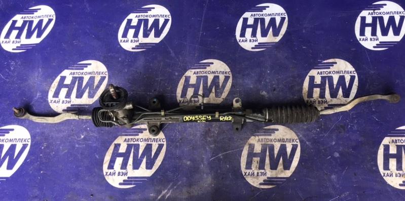 Рулевая рейка Honda Odyssey RA2 F22B (б/у)