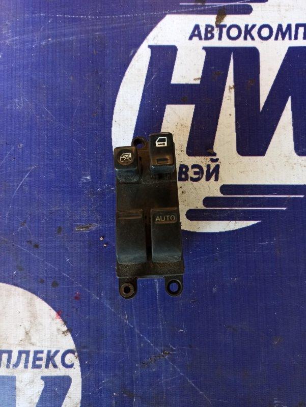 Блок упр. стеклоподъемниками Nissan Expert VW11 QG18 передний правый (б/у)