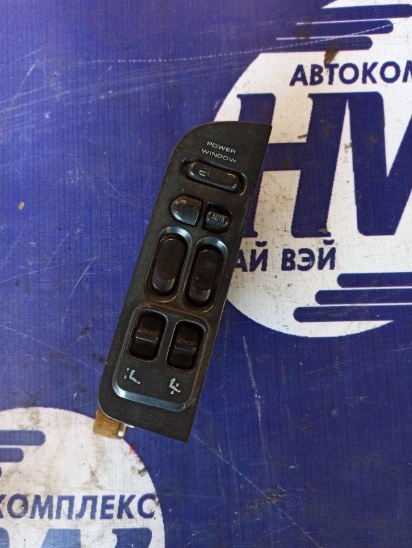 Блок упр. стеклоподъемниками Nissan Homy ARME24 TD27 передний правый (б/у)