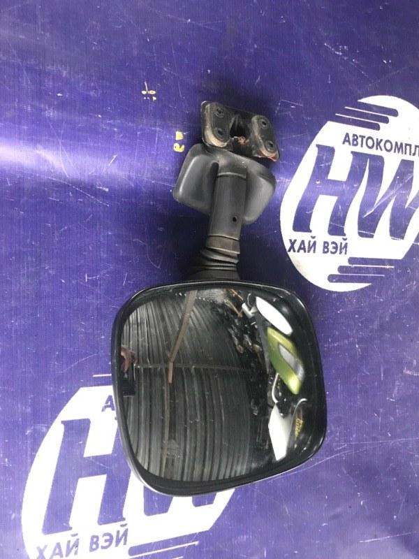 Зеркало пятой двери Nissan Serena TC24 QR20 (б/у)
