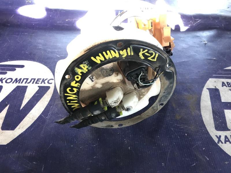 Бензонасос Nissan Wingroad WHNY11 QG18 1999 (б/у)